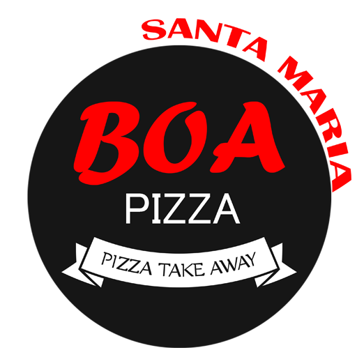 Boa Pizza Santa Maria Sal